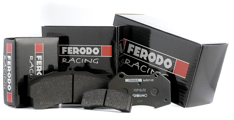 Ferodo Racing Brake Pads